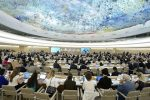 US steps up threat to quit UN rights council over anti-Israel resolutions