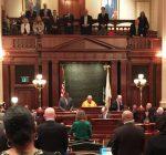 Illinois Senate & House opened with Hindu prayers