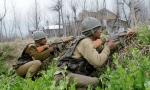 भारत, पाकिस्तान के बीच नियंत्रण रेखा पर भारी गोलीबारी