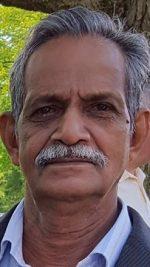ജോണി ചെറുശേരിയുടെ ഭാര്യ പിതാവ് എം.ജെ. തോമസ് (68) നിര്യാതനായി