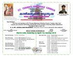 ഡോ. ജോഷ്വാ മാര് നിക്കോദിമോസ് ഹാശാ ആഴ്ചയില് യോങ്കേഴ്സ് സെന്റ് തോമസ് ഇടവകയില്