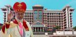 കാനോന് നിയമത്തില് കര്ദ്ദിനാള് സര്വ്വാധികാരിയല്ലെന്ന് ഹൈക്കോടതി; രാജ്യത്തെ നിയമങ്ങള്ക്ക് വിധേയനാകണം