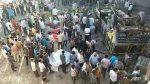 Twenty five people killed as wedding party truck overturns in Gujarat