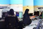 സൗദിയിലെ വനിതാ ശാക്തീകരണം പുരോഗമിക്കുന്നു; ചരിത്രത്തില് ആദ്യമായി എയര് ട്രാഫിക് കണ്ട്രോളര്മാരായി വനിതകള്