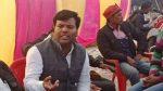 29 साल के इस इंजीनियर ने गोरखपुर में ध्वस्त किया योगी का दुर्ग