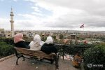 As Syrian conflict nears eighth year, women's voices still absent – experts