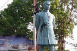 ബംഗാളില് നെഹൃവിന്റെ പ്രതിമയില് കറുത്ത ചായം പൂശി; അതിക്രമത്തിനു പിന്നില് ബിജെപിയാണെന്ന് ആരോപണം