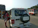आबकारी आॅफिस में सरकारी गाडि़यों का निजी उपयोग पर पाबंदी