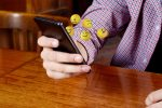 Research reveals emojis' ruining people's English skills