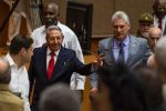 Castro rule nears end in Cuba, Diaz-Canel poised to take over