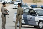 Four Saudi officers killed in gun attack