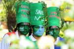 Going Green: Earth Day being celebrated across the globe