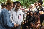UN Security Council to press for Rohingya solution: envoy