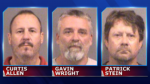 3 men found guilty of plotting to bomb mosque, Somali refugees in Kansas