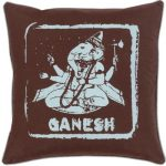 Kohl's apologizes & removes Lord Ganesh Throw Pillow within 17 hours of Hindu protest
