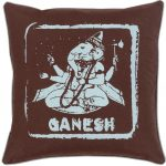 Upset Hindus urge Kohl's to withdraw Lord Ganesh Throw Pillow & apologize