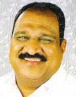 കെ.ജെ. മാക്സി എം.എല്.എയ്ക്ക് ഷിക്കാഗോയില് സ്വീകരണം നല്കുന്നു