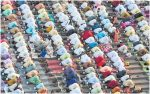 Muslims opting for Atheism? Crisis of faith