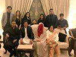 कुत्तों को लेकर विवाद, इमरान खान की तीसरी पत्नी ने छोड़ा घर
