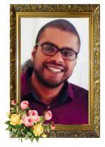 ടെറിന് വറുഗീസ് കരിവേലില് (28) നിര്യാതനായി