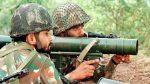 LoC पर भारत की बड़ी कार्रवाई, 5 पाकिस्तानी सैनिक ढेर, कई पोस्ट तबाह