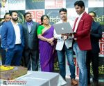 ടൊറന്റോ ഇന്റര്നാഷണല് സൗത്ത് ഏഷ്യന് ഫിലിം അവാര്ഡ് 2018: വെബ്സൈറ്റ് ഉദ്ഘാടനം നിര്വഹിച്ചു