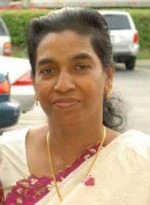 അന്നമ്മ മത്തായി കല്ലുപുരയ്ക്കല് (56) ഷിക്കാഗോയില് നിര്യാതയായി