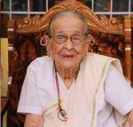 ഏലി ലൂക്കാ മറ്റത്തിക്കുന്നേല് (86) നിര്യാതയായി