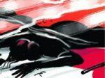 ओडिशा: कोर्ट कैंपस में पत्नी को तलवार लेकर दौड़ाया, फिर सबके सामने काट दिया