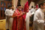 എല്മോണ്ട് സെന്റ് ബസേലിയോസ് ഓര്ത്തഡോക്സ് പള്ളിയില് സംയുക്ത ഈസ്റ്റര് ആഘോഷം