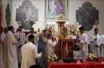 യോങ്കേഴ്സ് സെന്റ് തോമസ് ഓര്ത്തഡോക്സ് പള്ളിയില് ഈസ്റ്റര് പെരുന്നാള് ഭംഗിയായി കൊണ്ടാടി