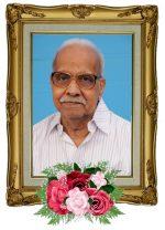 ചാക്കോ കണിയാലില് (85) ചിക്കാഗോയില് നിര്യാതനായി