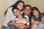 കാലിഫോര്ണിയയില് ഈല് നദിയിലെ ഒഴുക്കില് പെട്ട് കാണാതായ കുടുംബത്തിലെ ഒരാളുടെ മൃതദേഹം കണ്ടെടുത്തു