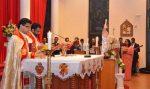 സോമര്സെറ്റ് സെന്റ് തോമസ് സീറോ മലബാര് ഫൊറോനാ ദേവാലയത്തില് ഭക്തിസാന്ദ്രമായ ഉയിര്പ്പ് തിരുനാള് ആഘോഷം