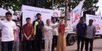 ടീന് ഇന്ത്യ കൗമാര സമ്മേളനം വാഹനജാഥ ആരംഭിച്ചു
