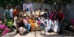 വേള്ഡ് മലയാളി ഫെഡറേഷന്  ഹെയ്തിയുടെ ആഭിമുഖ്യത്തില് വിഷു ആഘോഷിച്ചു