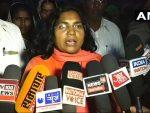 After Swami Prasad Maurya, now BJP MP Savitri Bai Phule calls Jinnah 'mahapurush'