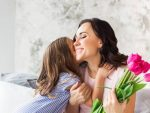 Moms: Five Tips For Staying Healthy When Life Feels Overwhelming