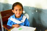 Picture of Pakistani girl on Bihar's cleanliness booklet stirs Indian authorities