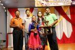 മാര്ത്തോമാശ്ലീഹാ സീറോ മലബാര് കത്തീഡ്രല് യുവജനോത്സവം: അനീറ്റ പുതുക്കളം കലാതിലകം
