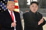 TRUMP PROMISES NORTH KOREA CAN BE 'VERY RICH' WITH KIM JONG UN IN POWER