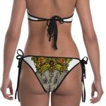 Upset Hindus urge Swedish firm to withdraw Lord Ganesh bikinis & apologize