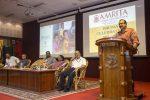 Social Responsibility Day at Amritapuri