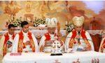 ഫാ. കെവിന് മുണ്ടയ്ക്കല് ചിക്കാഗോ രൂപതയുടെ ബേബി പ്രീസ്റ്റ്. ദൈവത്തിന് നന്ദിയര്പ്പിച്ച് സഭാതനയര്