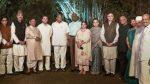 कर्नाटकः 2019 के महगठबंधन का मंच बनेगा कुमारस्वामी का शपथ ग्रहण समारोह
