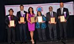 GOPIO-CT HONORS SIX INDIAN AMERICAN ACHIEVERS AT ITS 12TH ANNUAL AWARDS BANQUET IN STAMFORD