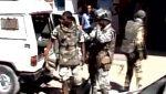 जम्मू-कश्मीर: शोपियां में ग्रेनेड हमला, 16 लोग घायल