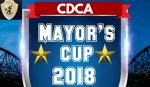 Mayors Cup Cricket Game Invitation