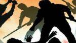 अवैध संबंध के शक में महिला-पुरुष की रातभर पिटाई, महिला का सिर मूंडा