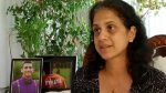 അവന് ഇനി സമാധാനമായി വിശ്രമിക്കട്ടെ: ലൗലി വര്ഗീസ്